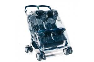 Новые Козырьки, подножки и чехлы для колясок
