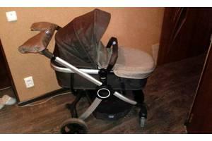 б/у Детские коляски трансформеры Сhicco