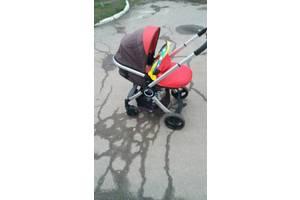 б/у Детские коляски трансформеры Chicco