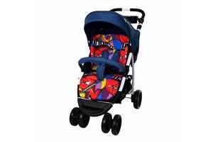 Прогулочная коляска Baby Tilly