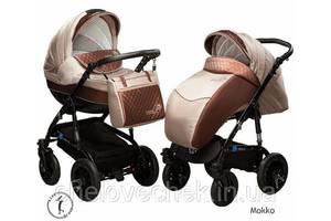 Новые Детские универсальные коляски Ammi