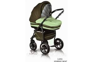 Детские универсальные коляски Trans baby