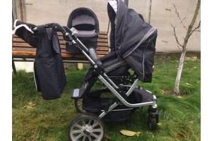 б/у Классическая детская коляска Teutonia