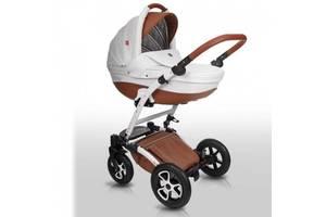 Новые Детские универсальные коляски Tutek