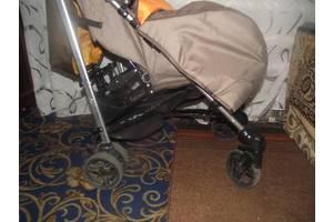 б/у Детские коляски Graco