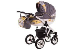 Детские коляски Adamex