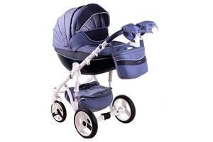 Новые Классические детские коляски Adamex