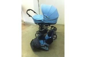 б/в Дитячі універсальні коляски Babycare