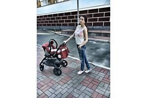 б/у Классические детские коляски CAM