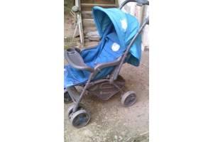 б/у Детские коляски трансформеры Bertoni