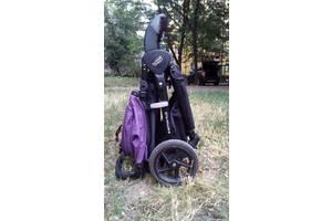б/у Прогулочная коляска