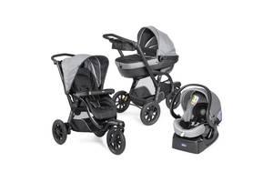 Нові Дитячі універсальні коляски Chicco