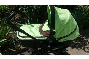 б/в Дитячі коляски трансформери Everflo