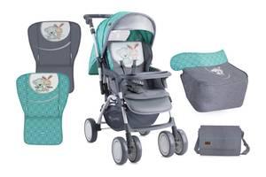 Новые Детские универсальные коляски Bambini