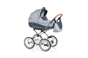 Новые Детские коляски Roan