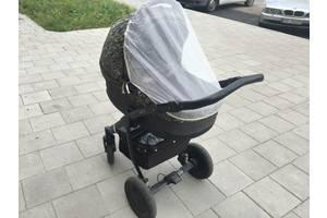 б/у Дитячі коляски трансформери