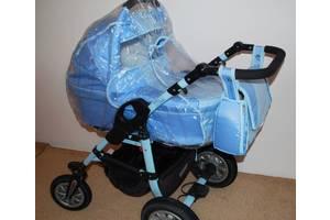 Детские коляски трансформеры Tako