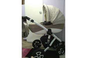 б/у Детские коляски трансформеры Adamex