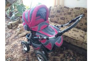 б/в Детские коляски трансформеры