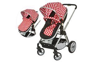 Новые Детские универсальные коляски Bambi