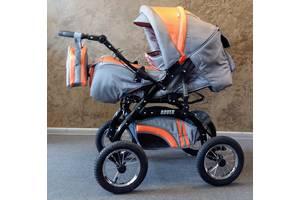 Новые Детские коляски Trans baby