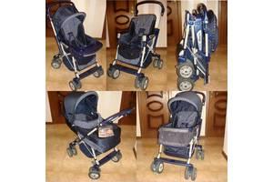 б/у Детские коляски трансформеры Peg-Perego
