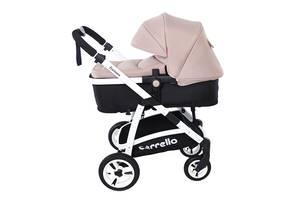 Детские коляски трансформеры Carrello