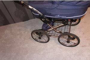 б/у Детские коляски Tutek