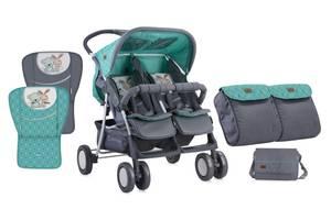 Новые Детские универсальные коляски Bertoni