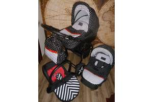 б/у Детские коляски трансформеры Dada Paradiso Group