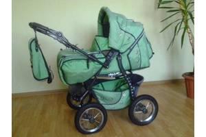 б/у Детские универсальные коляски OK Baby