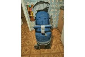 б/у Прогулочные коляски BabyBaby