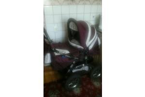 б/у Детские коляски трансформеры MaryBaby