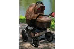 б/у Детские коляски трость BabyBaby