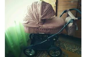б/в Дитячі універсальні коляски Tilly