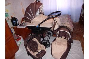 б/у Детские универсальные коляски Verdi