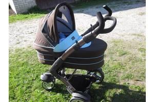 Дитячі коляски трансформери ABC Design