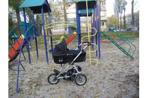 б/у Детские коляски трансформеры Maxi Cosi