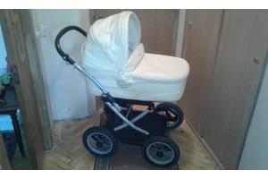 б/у Классическая детская коляска Peg-Perego