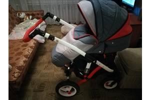 б/у Детские коляски Adamex
