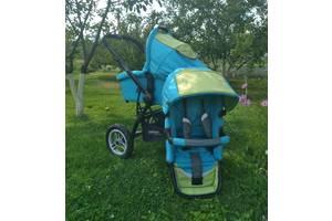 б/у Дитячі універсальні коляски Pur