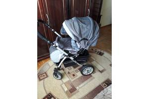 б/у Детские коляски трансформеры Capella