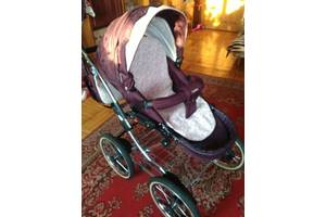 б/у Детские коляски трансформеры Bebe-mobile