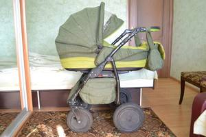 б/у Дитячі універсальні коляски