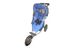 б/в Детские универсальные коляски
