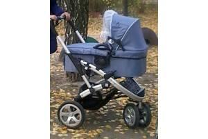 б/у Детские коляски трансформеры Geoby