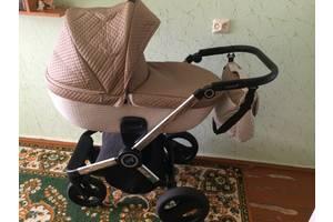 Дитячі універсальні коляски Tako