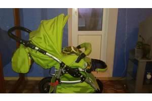 б/у Детские коляски трансформеры Tako