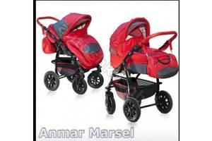 Дитячі коляски трансформери Adamex