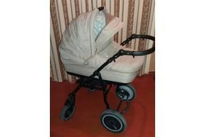 б/у Детские коляски трансформеры Ajax Group